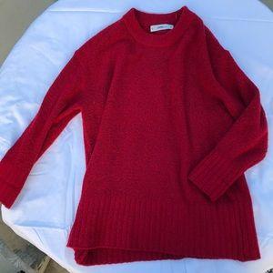 Brand New Zara Sweater Dress